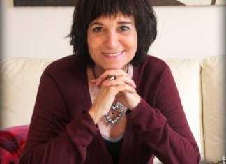 Rosa Montero. Foto: Patricia A. Llaneza