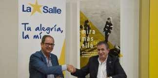 Goldenmac y La Salle impulsan un proyecto de educación personalizada con iPad