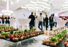 """MDT: """"El catering es un factor muy importante a la hora de crear notoriedad de marca"""""""