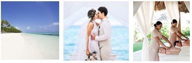 ¿El Caribe en otoño? 'Sí, quiero': 6 razones para celebrar una boda en otoño
