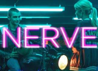 "Image from the movie ""Nerve, un juego sin reglas"""
