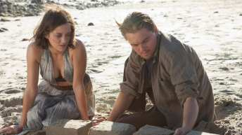 """Image from the movie """"Origen"""""""