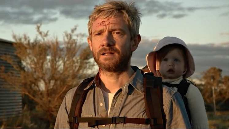 "Image from the movie ""Cargo"""