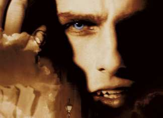 """Image from the movie """"Entrevista con el vampiro"""""""