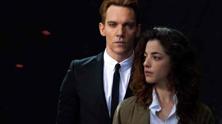 "Image from the movie ""Operacion Damasco"""