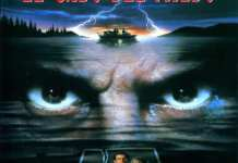 "Poster for the movie ""El cabo del miedo"""
