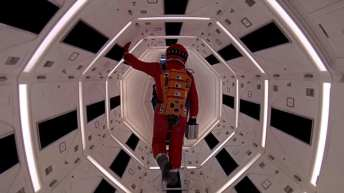 "Image from the movie ""2001: Una odisea del espacio"""