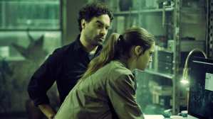 """Image from the movie """"Rings"""""""