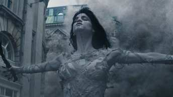 "Image from the movie ""La momia"""