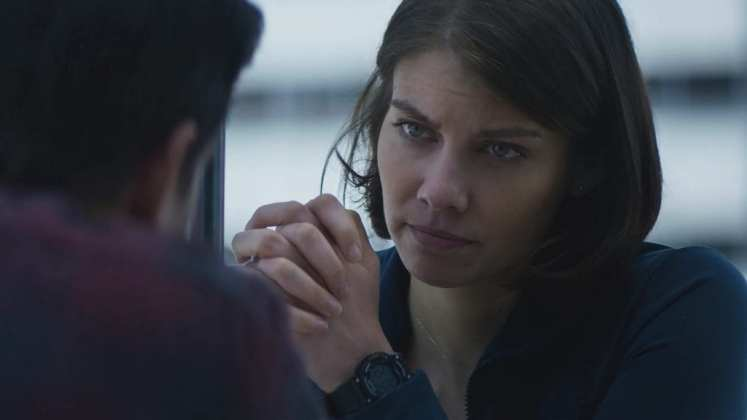 """Image from the movie """"Milla 22"""""""