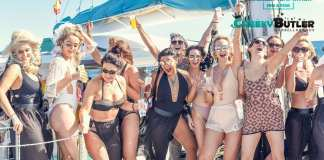 Marbella Temptation descubre las ideas más originales para celebrar una despedida de soltera en Marbella