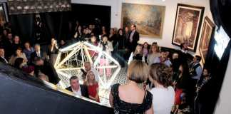 Contxt Gallery and Projects