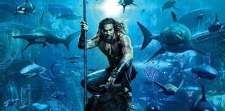 """Image from the movie """"Aquaman"""""""
