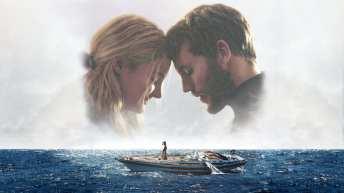 """Imagen de la película """"A la deriva"""""""