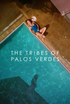 """Poster for the movie """"The Tribes of Palos Verdes"""""""