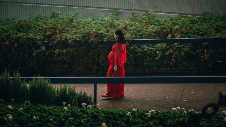 "Imagen de la Película ""Prevenge"""