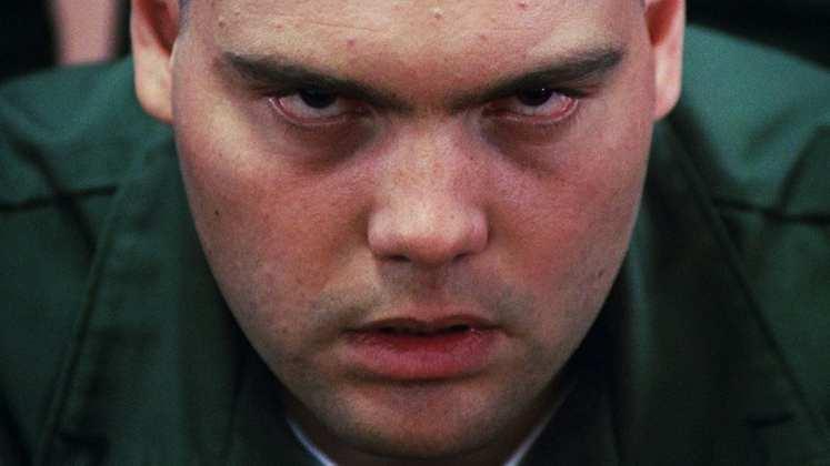 """Imagen de la película """"La chaqueta metálica"""""""