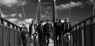 "Amann & The Wayward Sons presentan ""Free Soul"""