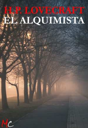 El Alquimista, de H.P. Lovecraft
