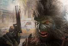 WolfCop (2014), de Lowell Dean
