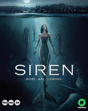 Siren, Temporada 2