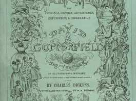 David Copperfield, de Dickens