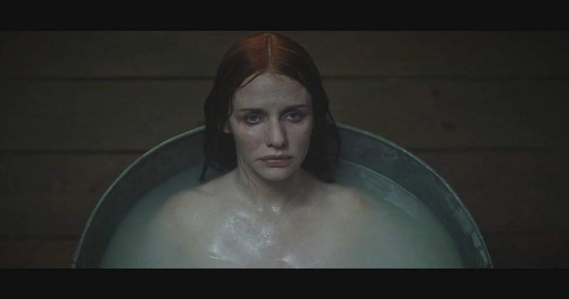 El Gólem (2018)