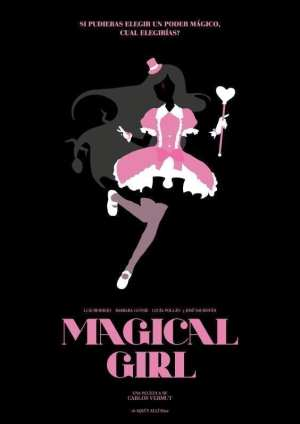 Magical Girl (2014)