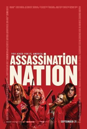 Nación Asesina (2018)