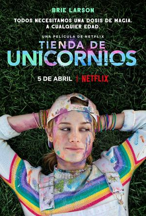 Tienda de Unicornios (2019)