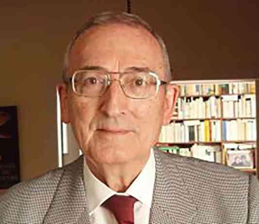 Miguel Ángel Ladero