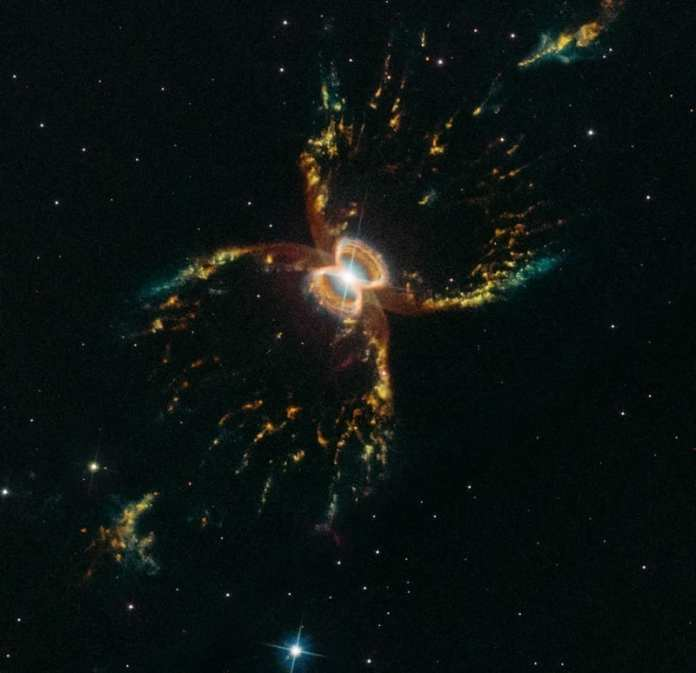 Image Credit: NASA/ESA/STScI