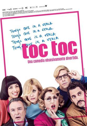 Toc, Toc (2017)