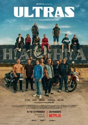 Hinchas Radicales (2020)