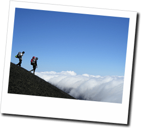 Hill Walking courses in Snowdonia, Shropshire and North Wales