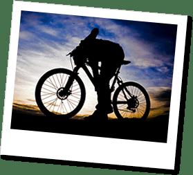 Mountain biking in Snowdonia, Shropshire and North Wales