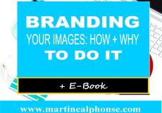 Branding Your Images: Why + How to Do it