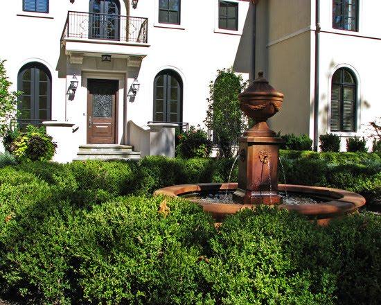 Northfield Residence Landscape (Chicago)