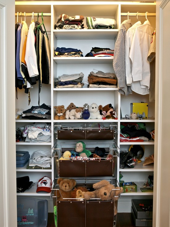 Kids Custom Closets (Boston)