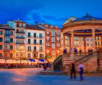 Una segunda oportunidad en Pamplona