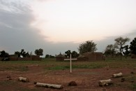 Tibin : chapelle catholique