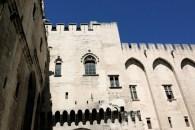 Cour d'honneur