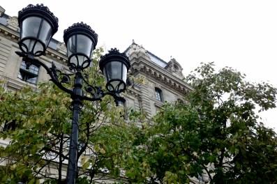 Rue de Lutèce