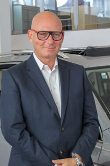 Norbert Schuldes - General Sales Manager