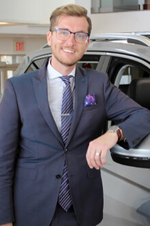 Shawn Brenner - Leasing Manager