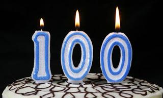 100 års fødselsdag
