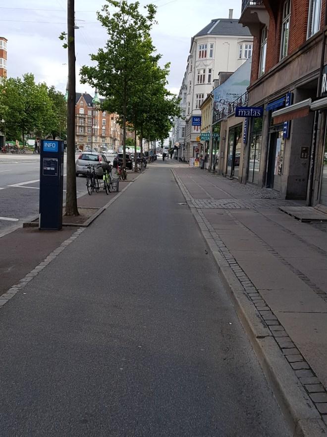 osterbro uden cykler