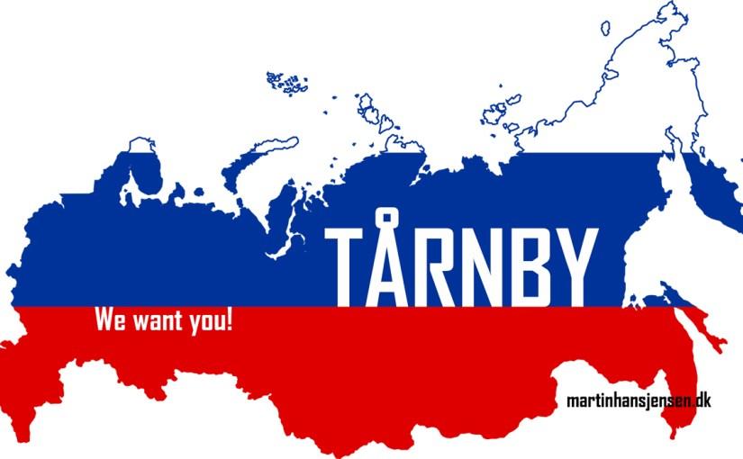 Tårnby kommune frygter russisk indblanding i kommunevalget 2017