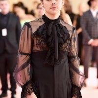 Männen som klädde sig bäst på årets Met-gala