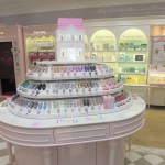ETUDE HOUSE World's Largest Flagship Store with Makeover Studio Singapore